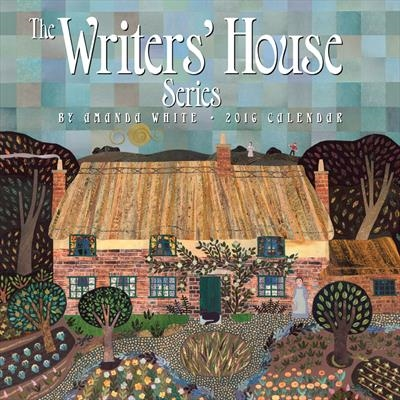 The Writers' House Series Calendar 2016